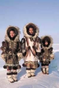 cancer,eskimos,processed foods,