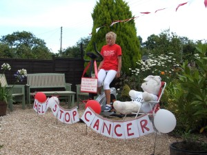 help stop cancer,raising awareness of alternative cancer treatments